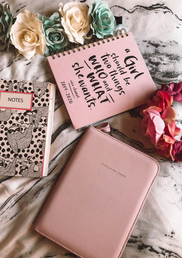 How to Stay 'Insta Organised'