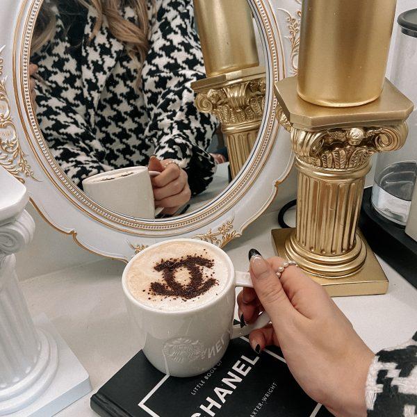 DIY Designer Coffee